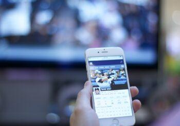 Huawei P40 er en smartphone, som understøtter mange typer tilbehør